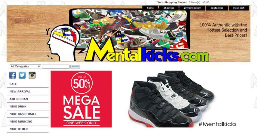 kicks deals legit